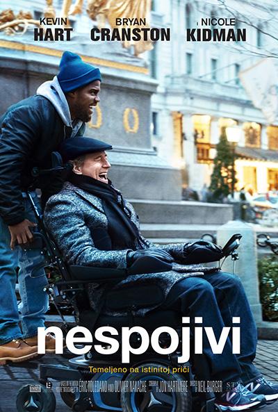Nespojivi (2019)