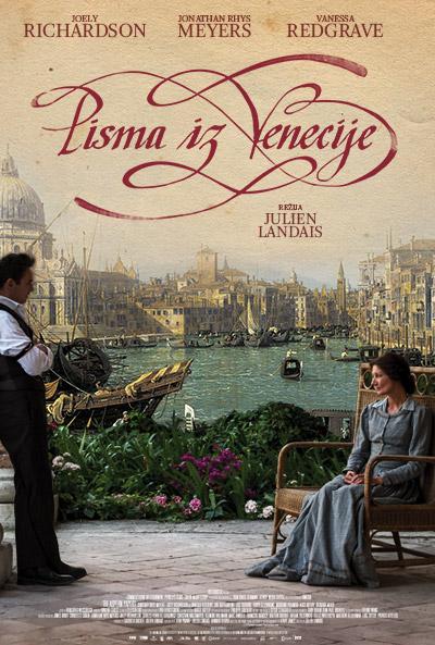 Pisma iz Venecije (2019)