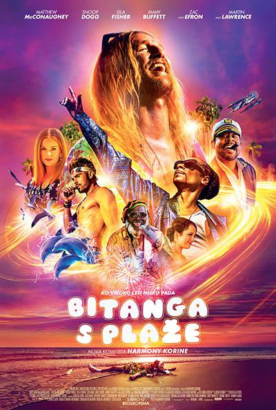 Bitanga s plaže (2019)