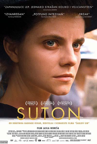 Suton (2019)