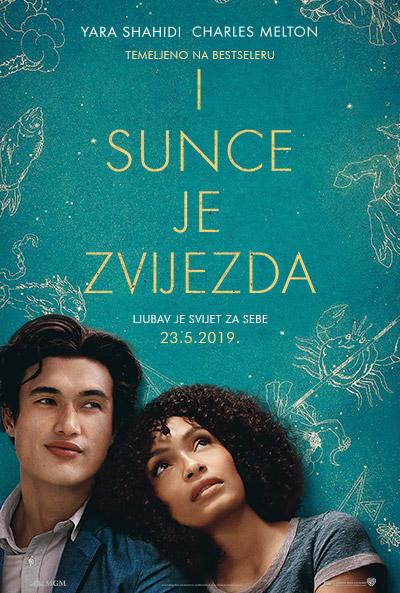 I sunce je zvijezda (2019)