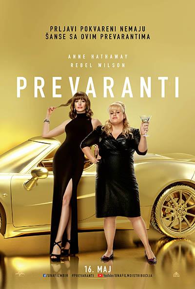 Prevaranti (2019)