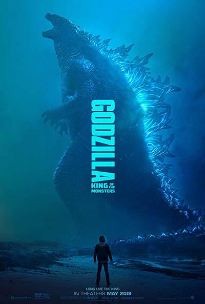 Godzilla: Kralj zvijeri 3D (2019)