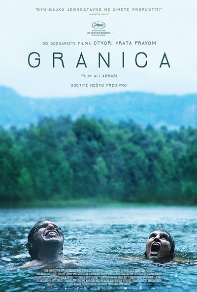 Granica (2019)