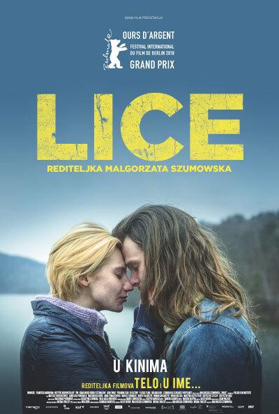 Lice (2019)