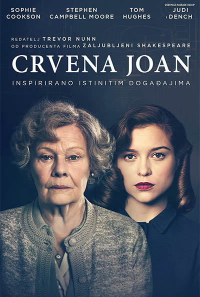 Crvena Joan (2019)