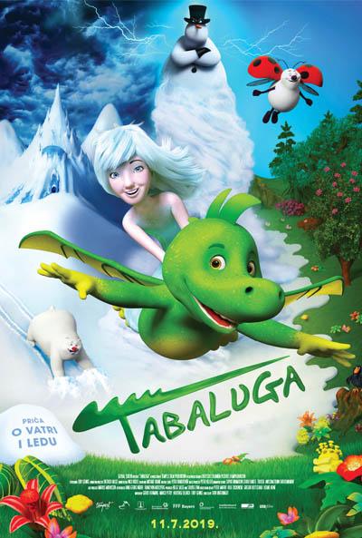 Tabaluga (2019)