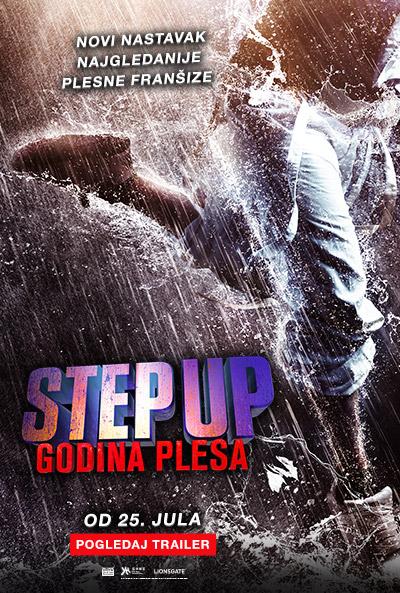 Step Up: Godina plesa (2019)