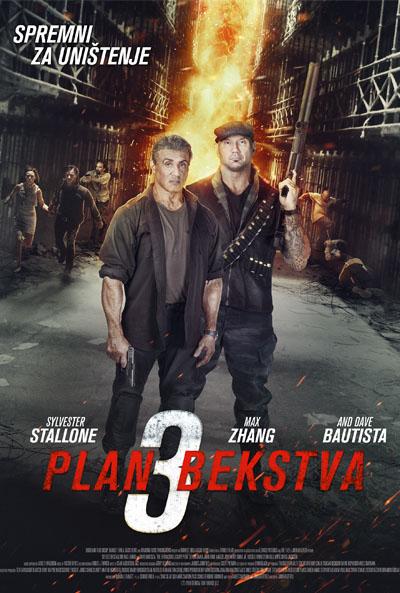 Plan bjekstva 3 (2019)