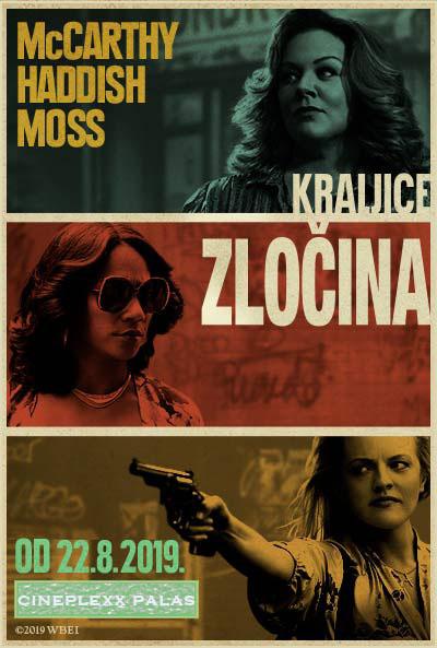 Kraljice zločina (2019)
