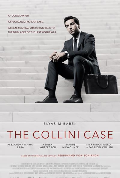 Slučaj Collini (2019)