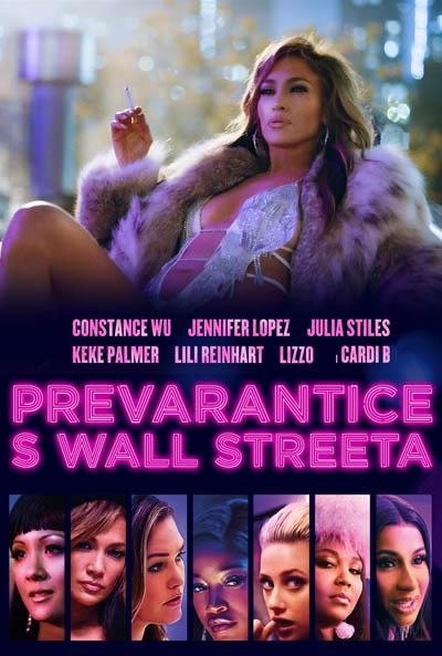 Prevarantice s Wall Streeta (2019)