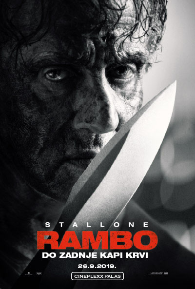 Rambo: Do zadnje kapi krvi (2019)