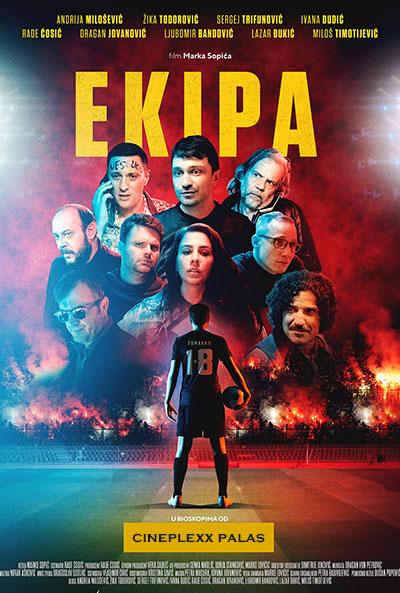 Ekipa (2019)