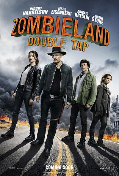 Povratak u Zombieland (2019)