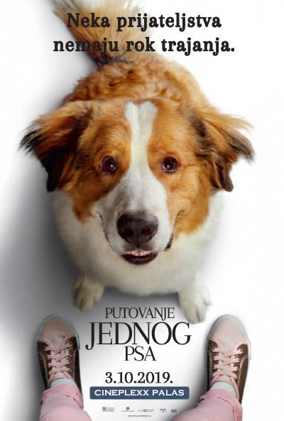 Putovanje jednog psa (2019)