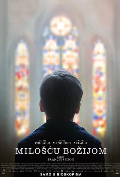 Milošću božijom (2019)