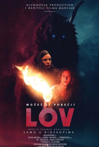 Lov (2019)