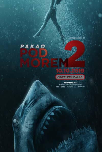 Pakao pod morem 2 (2019)