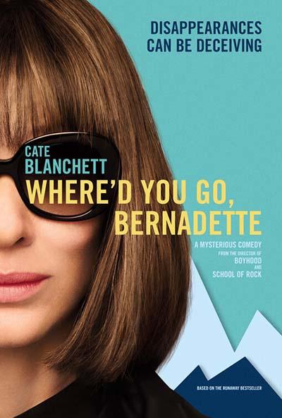 Kuda si otišla, Bernadet? (2019)