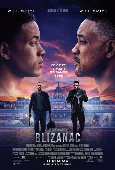 Blizanac 3D HFR (2019)