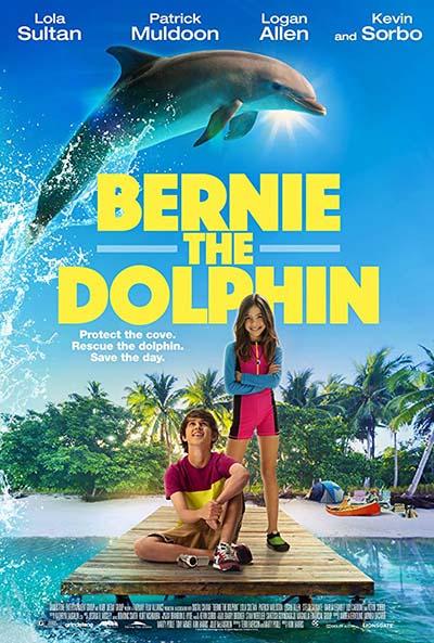 Delfin Berni sinhronizovano (2019)