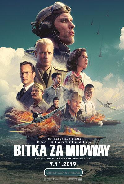 Bitka za Midway (2019)