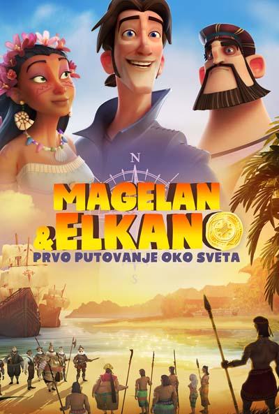 Magelan i Elkano (2019)