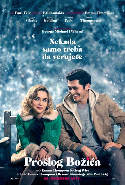 Prošlog Božića (2019)