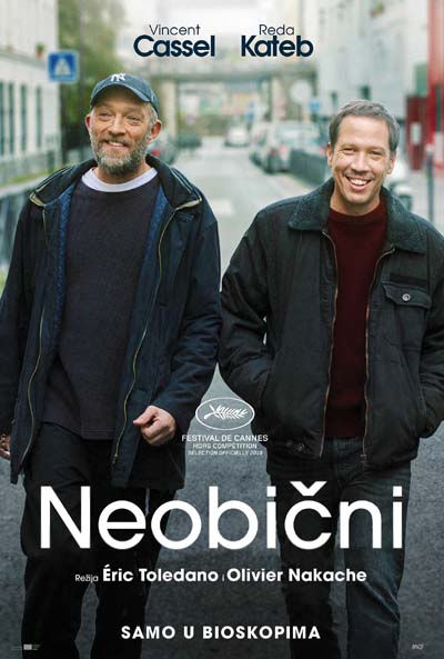Neobični (2019)