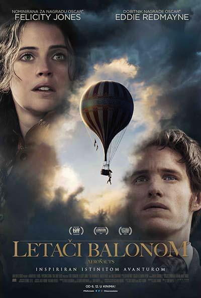 Letači balonom (2019)
