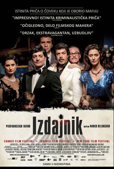 Izdajnik (2019)