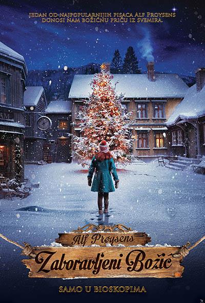 Zaboravljeni Božić (2020)
