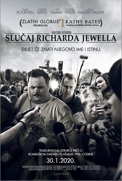 Slučaj Richarda Jewella  (2020)
