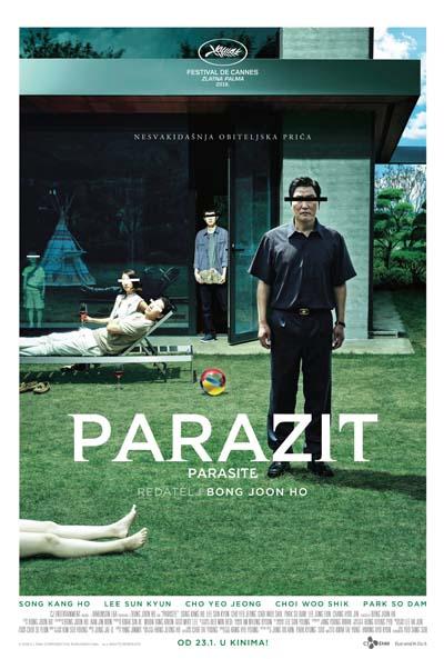 Parazit (2020)