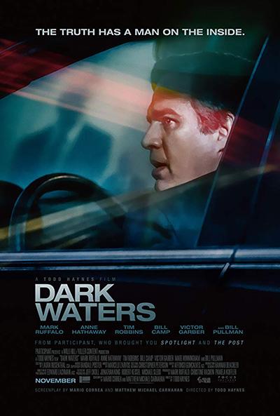 Mutne vode (2020)