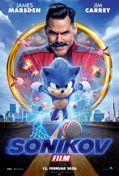 Sonikov film sinh (2020)