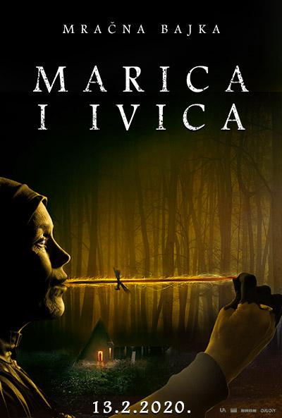 Marica i Ivica: Mračna bajka (2020)