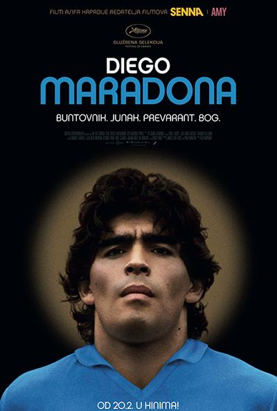 Diego Maradona (2020)