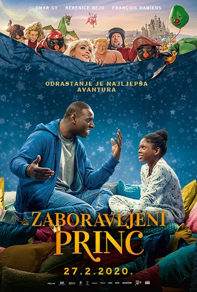Zaboravljeni princ (2020)
