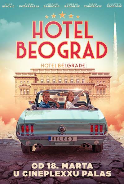 Hotel Beograd (2020)