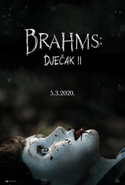 Brams: Dječak II  (2020)
