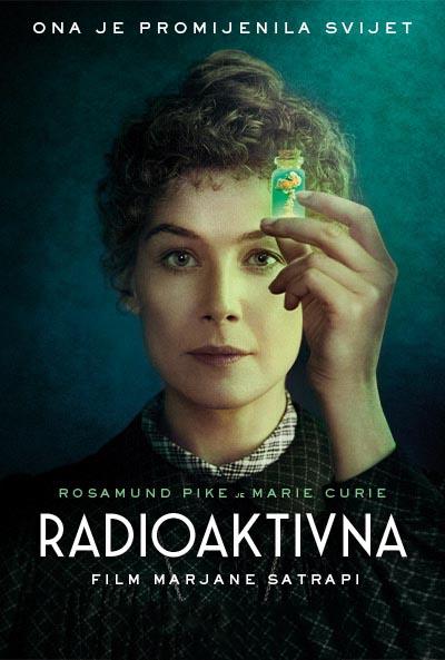 Radioaktivna (2020)