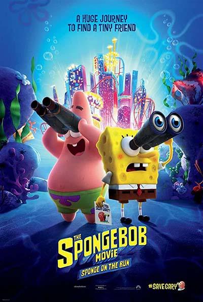 Spužva Bob film (2020)