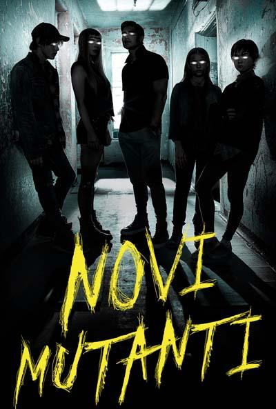 Novi mutanti (2020)