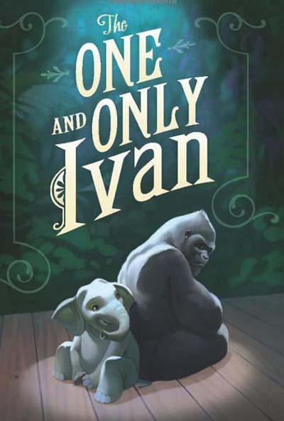 Ivan, jedan jedini (2020)