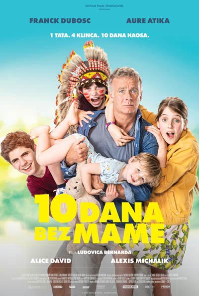 10 dana bez mame (2020)
