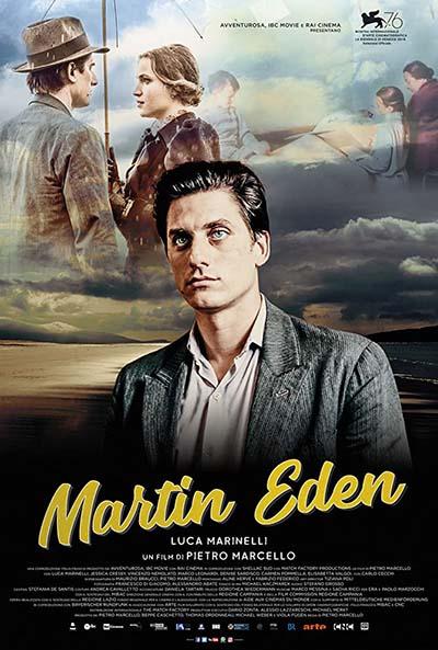 Martin Eden (2020)