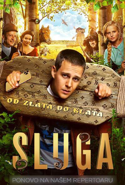 Sluga (2020)