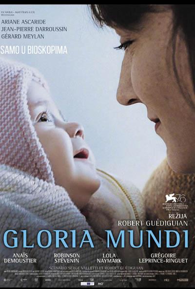 Gloria Mundi (2020)